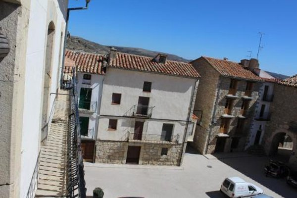 Hotel D'Ares - 17