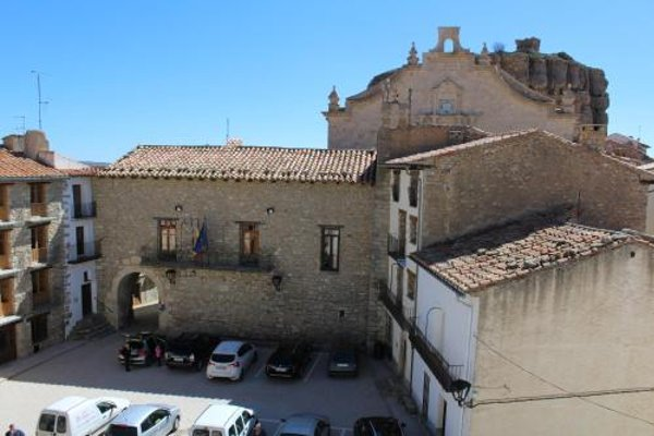 Hotel D'Ares - 23