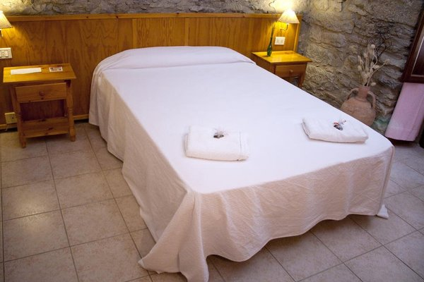Hotel D'Ares - 7