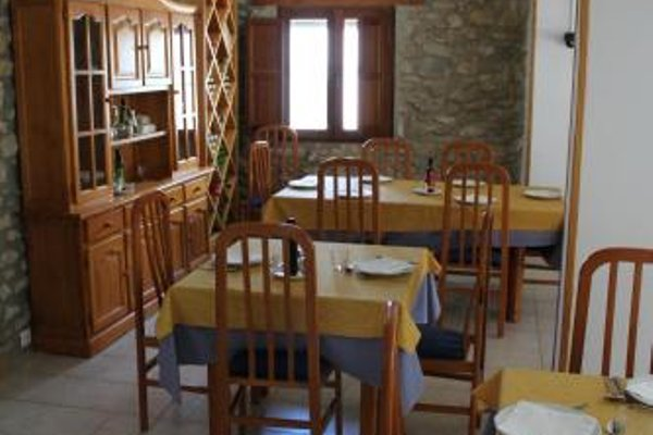 Hotel D'Ares - 9