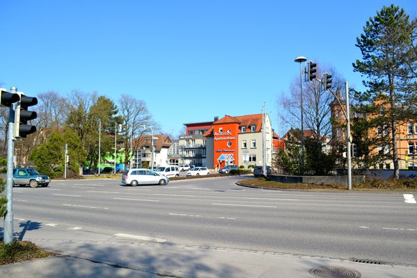 Art-Hotel & Apartmenthaus - фото 21