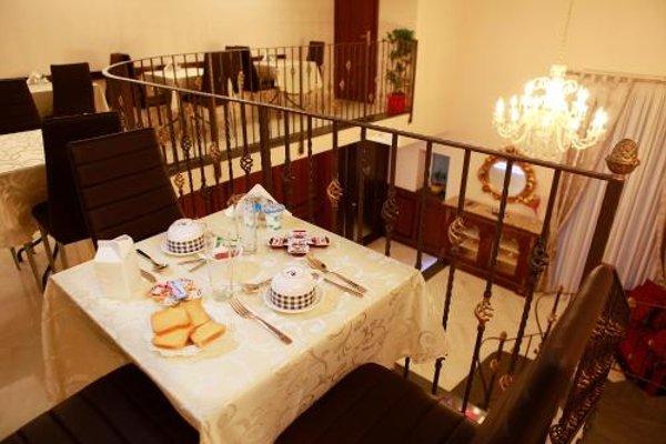 Hotel Lanfipe Palace - фото 15