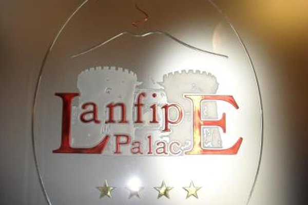 Hotel Lanfipe Palace - фото 20