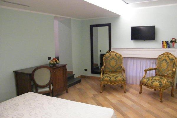 Hotel Lanfipe Palace - фото 6