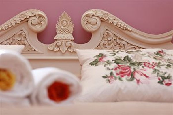 Hotel Lanfipe Palace - фото 7