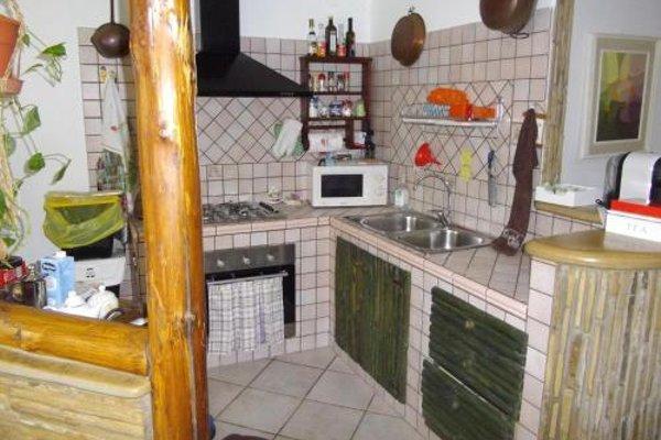 Casa S'Arriali - фото 50