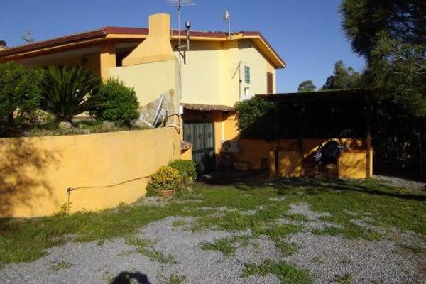 Casa S'Arriali - фото 13