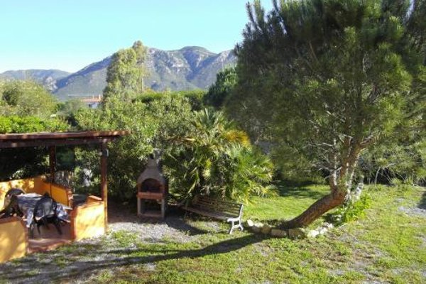 Casa S'Arriali - фото 15