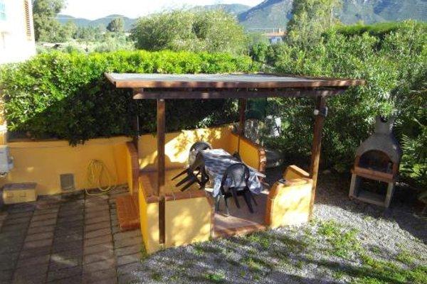 Casa S'Arriali - фото 17