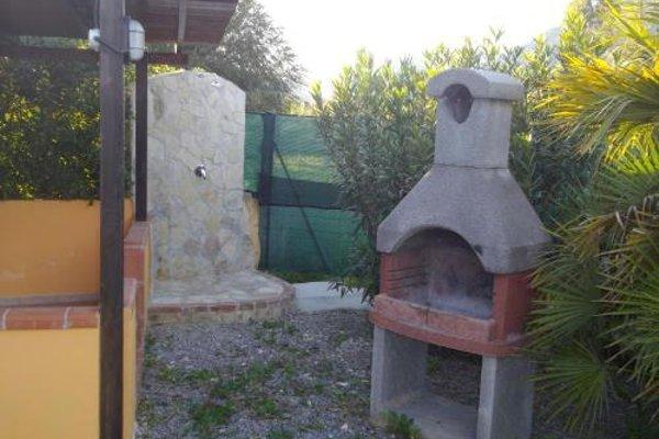 Casa S'Arriali - фото 18