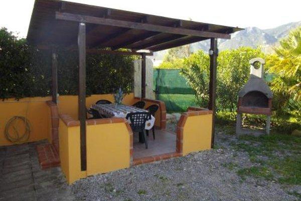Casa S'Arriali - фото 20