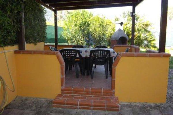 Casa S'Arriali - фото 21