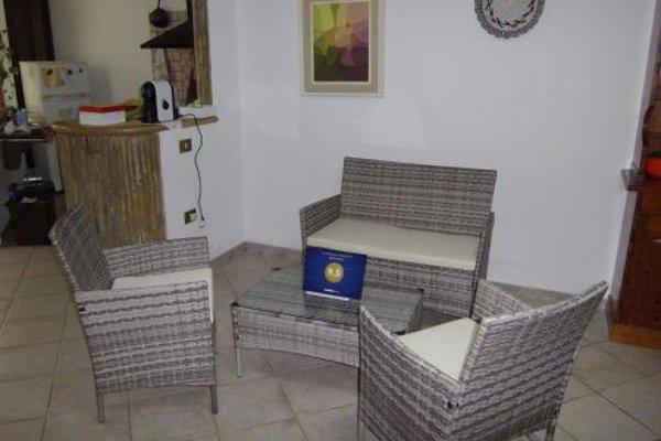 Casa S'Arriali - фото 6