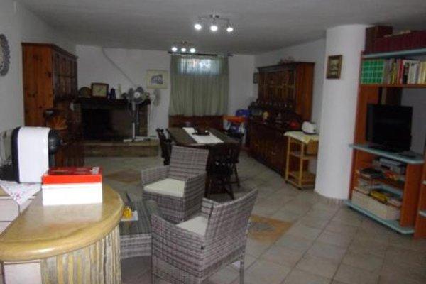 Casa S'Arriali - фото 7