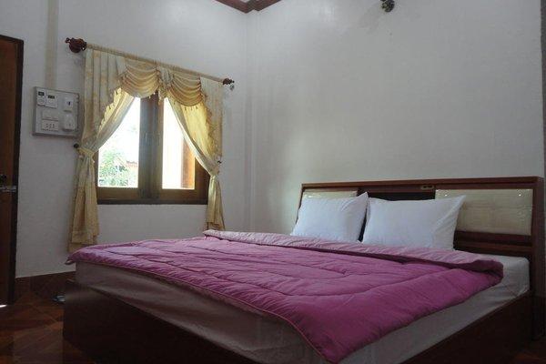 Pasithviengxay Hotel - фото 21