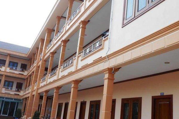 Pasithviengxay Hotel - фото 10