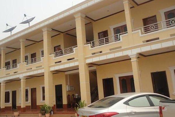 Pasithviengxay Hotel - фото 11