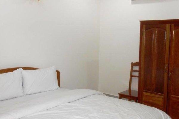 Pasithviengxay Hotel - фото 4