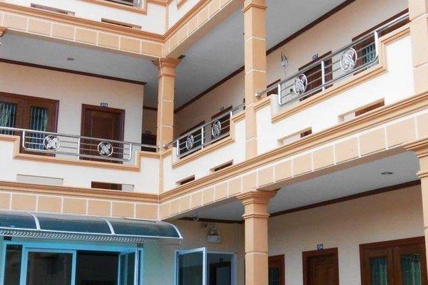 Pasithviengxay Hotel - фото 8