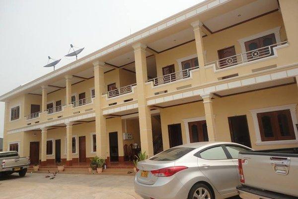 Pasithviengxay Hotel - фото 9