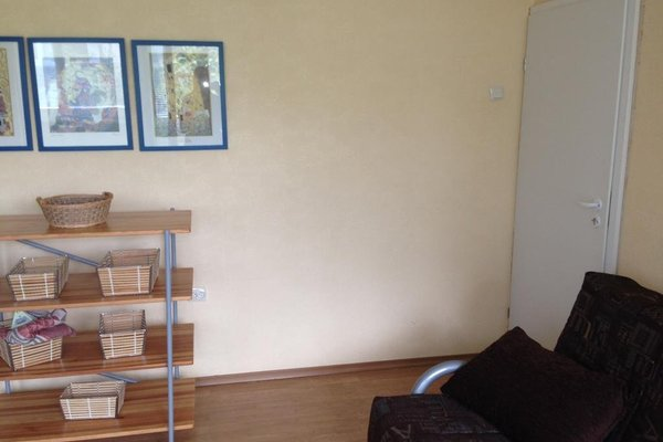 Ievos Kalno Apartamentai - фото 5