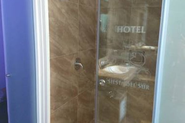 Hotel Siesta del Sur - фото 16