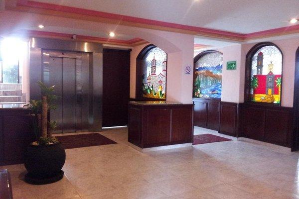 Hotel Siesta del Sur - 18