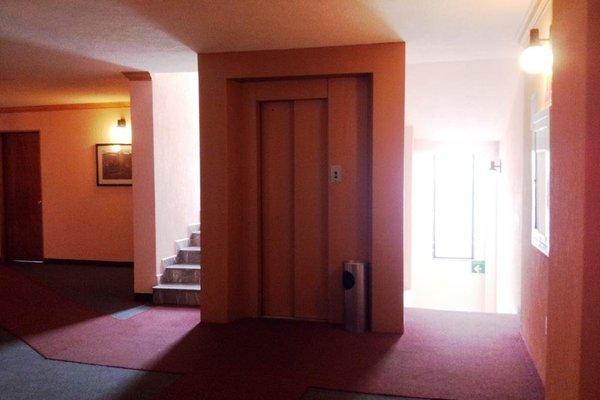 Hotel Siesta del Sur - 19