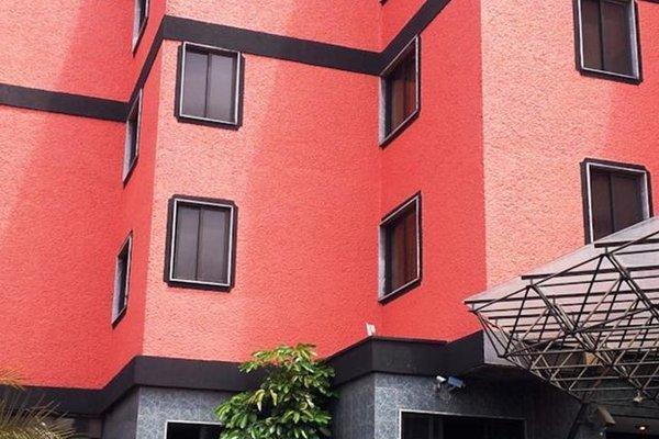 Hotel Siesta del Sur - 23
