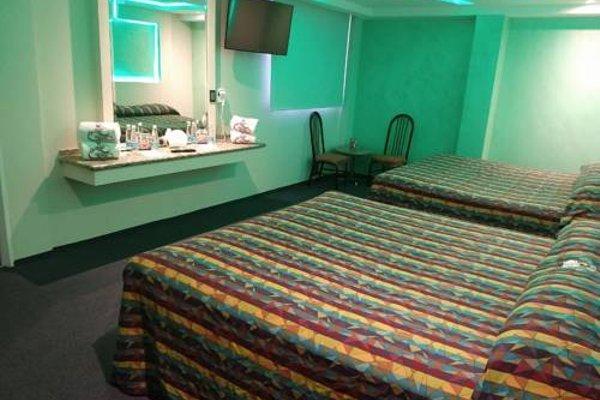 Hotel Siesta del Sur - фото 5