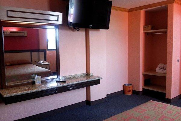 Hotel Siesta del Sur - фото 9