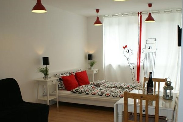 Apartament KoKi One - фото 31