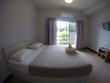 Апартаменты My Sweet Orange Tree Apartment