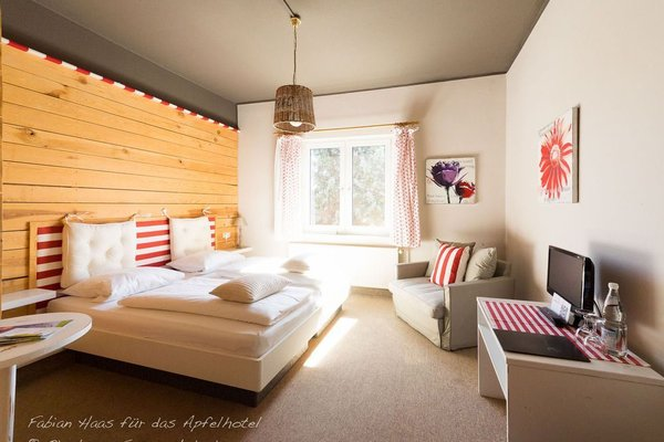 Apfelhotel mit Streusel - фото 8