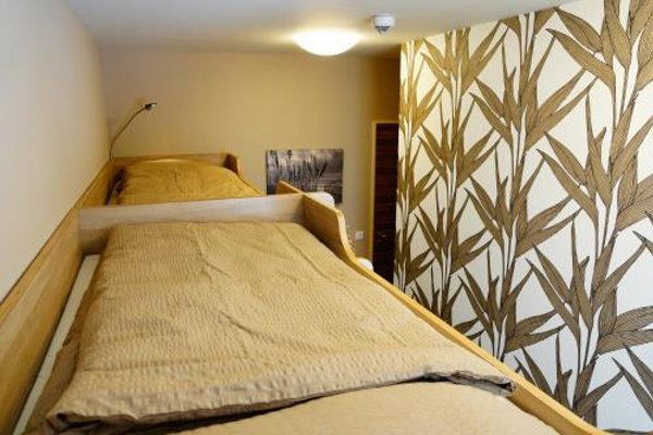 Bavaria City Hostel - Design Hostel - фото 50