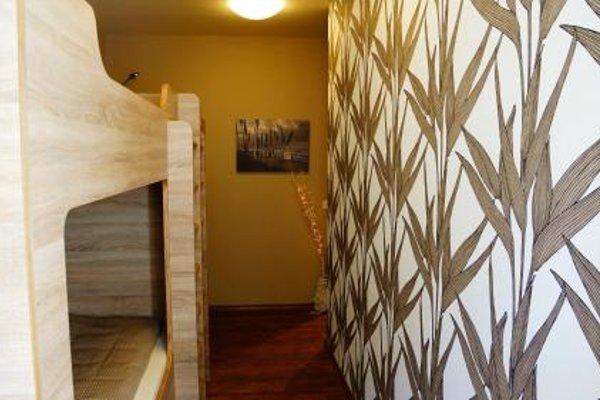 Bavaria City Hostel - Design Hostel - фото 17