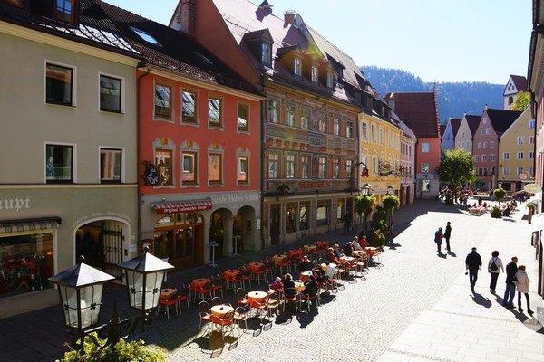 Bavaria City Hostel - Design Hostel - фото 23