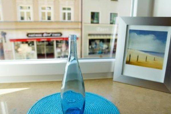 Bavaria City Hostel - Design Hostel - фото 8