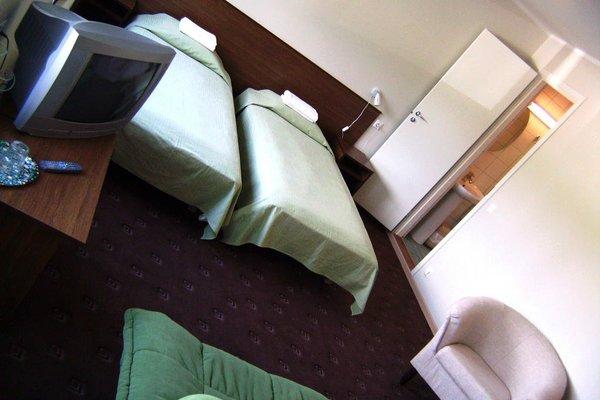 Hotell Sonajala - фото 32
