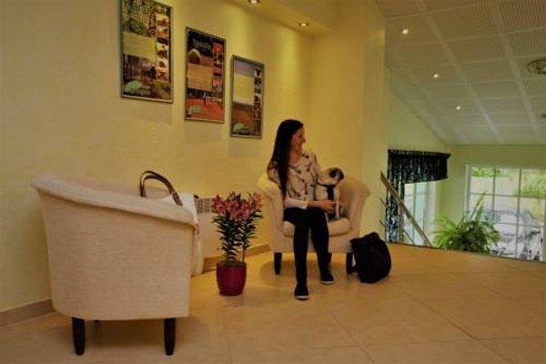 Hotell Sonajala - фото 8