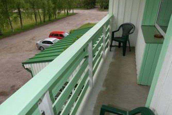 Hotell Sonajala - фото 9