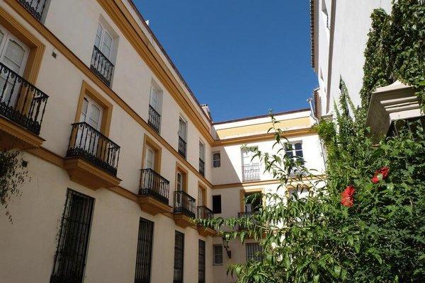 Vidrio Apartments - фото 36