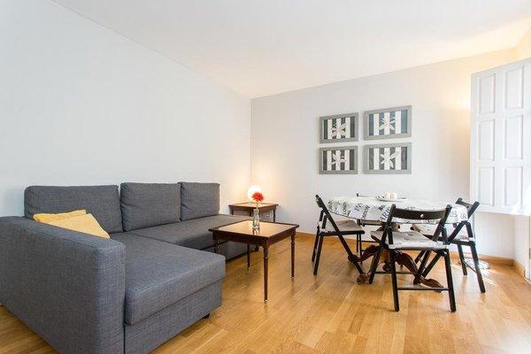 Vidrio Apartments - фото 4