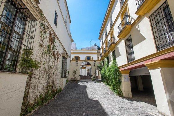 Vidrio Apartments - фото 5