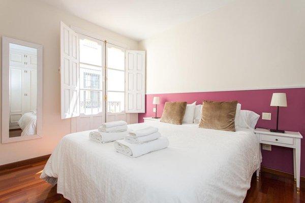 Vidrio Apartments - фото 6