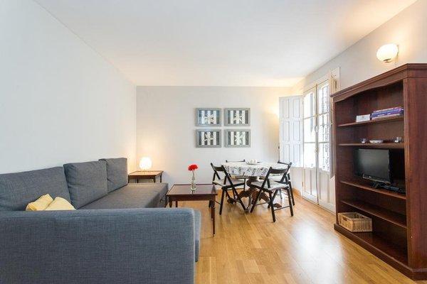 Vidrio Apartments - фото 7