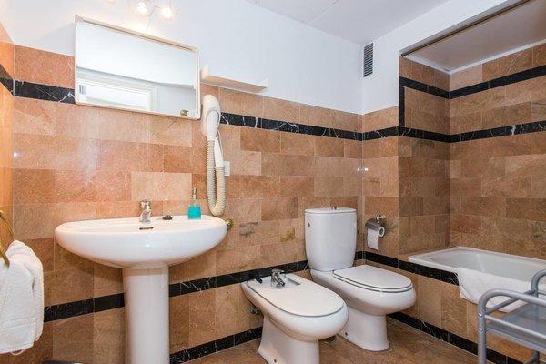 Vidrio Apartments - фото 8