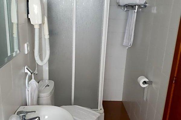 Hotel Reigosa - фото 10