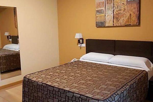 Hotel Reigosa - фото 12