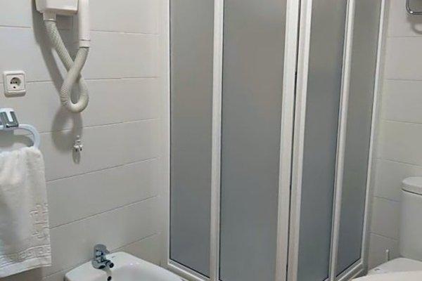 Hotel Reigosa - фото 13